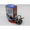 China Two Way Walkie Talkie Watch Long Range Radio Transceiver Multi Function For Children wholesale