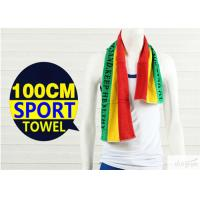 China Soft Touch Anti Static Ladies Gym Towel For Travel OEM Available wholesale
