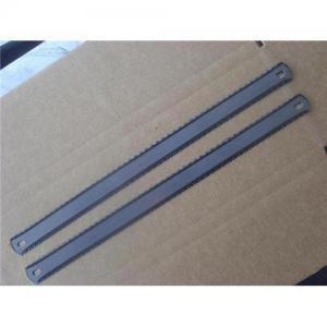 China Hacksaw blade, double teeth hacksaw blade wholesale