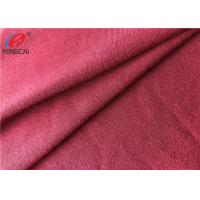 China Eco Friendly Single Jersey Modal Fabric Cotton Spandex Fabric 40s + 40d on sale