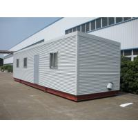 China ready finished modular bunk house for sale on sale
