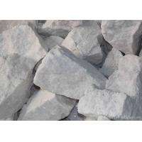 China Al2O3 >97% Grey Fused Alumina for refractory Size 1-3mm 2350 Celcius Degree wholesale