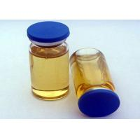 China Sustanon 300mg/ml Injectable Anabolic Steroids yellow liquid CAS No120511-73-1 wholesale