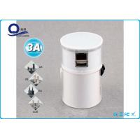 China USB Universal Travel Charger Adapter With Wireless Plug Socket For Samsung Galaxy S6 wholesale