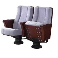 Buy cheap Auditorium Chair Guangdong fabric auditorium Chair from wholesalers