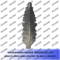 China Casting Steel Gate