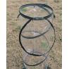 Clear Poray Garden Cloche , 70*110 Haxnicks Twist Up Tomato Cloche 70x70x22/10pcs garden shade netting
