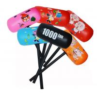 PVC inflatable hammer inflatable toys for children