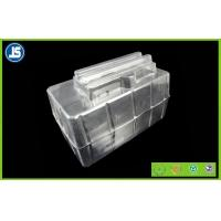 China PVC Transparent Clamshell Blister Packaging wholesale