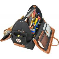 Buy cheap Leather tool pouch # 3952-2 from wholesalers