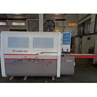 Woodworking Equipment Four Side Moulder For Wooden Furniture And Wood Profile Processing