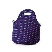 China Women Reusable Waterproof Insulated Lunch Carry Bag wholesale