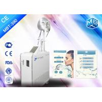 Oxygen Jet Peel Machine With Water Dermabrasion , Multifunctional Professional Face Care Device