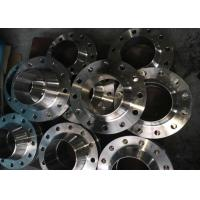 China Durable Welding Neck WNRF Flanges DN300 ANSI B16.5 wholesale