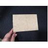 China Fast Installation Hard Fiberboard , Low Carbon Plant Fiber Thin Hardboard Sheets wholesale