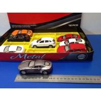 China alloy model car (without light),miniature scale cars, architectural model cars,model cars on sale