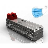 China OEM spinneret mould by S136 with KINGFA material on sale