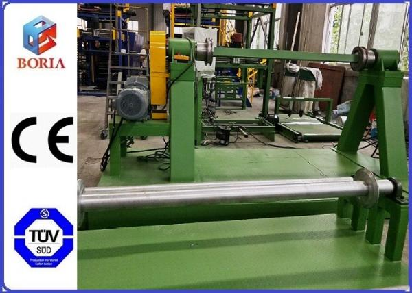 Quality Reciprocating Conveyor Belt Winder 1400mm Width With One Year Warranty for sale