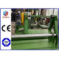 China Reciprocating Conveyor Belt Winder 1400mm Width With One Year Warranty wholesale