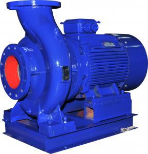 Buy cheap Única fase horizontal de alta pressão de bomba centrífuga para a agua potável from wholesalers