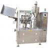China Máquina de encadernação da bolha farmacêutica, máquina de encadernação da garrafa de alta velocidade wholesale