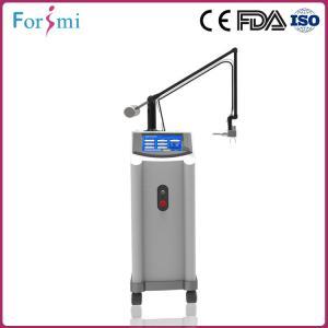 China erbium glass fractional laser fractional co2 laser equipment for sale on sale