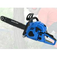 China 52CC 2.3kw Powerful lightweight gas chainsaw WITH CE Standard wholesale