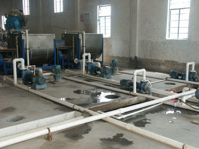 Quality Automatic Molded Pulp Packaging Machinery Easy Maintenance With Recycled Material for sale