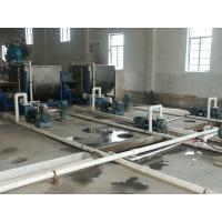 China Automatic Molded Pulp Packaging Machinery Easy Maintenance With Recycled Material wholesale