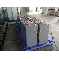 China Tubular Plates 2v 2000ah OPzV Gel Deep Cycle Battery For Solar And Inverter on sale