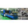 China Ipg繊維レーザー3000x1500mmの伐採面積のSSの金属レーザーの打抜き機 wholesale