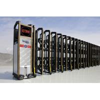 Factory Expandable Automatic Folding Gate With Trackless Operation