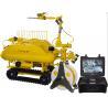 China 追跡された懸濁液ROV、水中ROVの水中ロボット、VVL-XFL-B wholesale