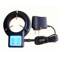 China 4 mode microscope LED ring light (LED-72T) on sale