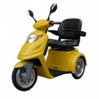 China Luxury 3-wheel Mobility Scooter on sale