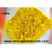 China Lose Weight Hormones Steroids 2,4-Dinitrophenol / DNP CAS 51-28-5 For Slimming wholesale