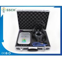 China Multi-function Body Repair and Therapy 3D NLS Health Analyzer With Detection of 12 Systems wholesale