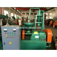 China Rubber Radial Tyre Steel Separating Machine/Used Tyre Retreading Equipment wholesale