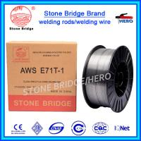 Buy cheap Flux-cored Welding Wire from wholesalers