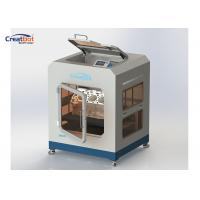 China Large High Precision 3d Printer D600 / D600 Pro With Dual Extruders wholesale