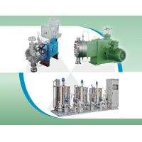 China Drive End Structure Petrochemical Process Pump HJY Series Easy Operation wholesale
