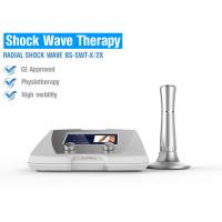 Low Intensity Extracorporeal Shockwave Therapy