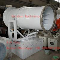 China 40 meters spray distance truck mounted fog sprayer cannon for dust control wholesale