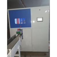 China V - Fold Paper Towel Tissue Converting Machine With Log Saw 1 Infeed Lane on sale