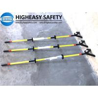 China RAAH push pull sticks to safely push cargo away or pull netting, ropes cables on sale