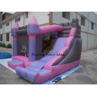 Buy cheap Customized Inflatable Castle Bouncer from wholesalers
