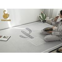 China Eco Friendly Washable Kitchen Rugs Nonwoven Frabic OEM / ODM Available wholesale