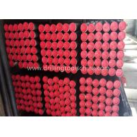 China High Efficiency Oil Hardened Drill Rod Carbon Steel NW Type Surface Phosphated wholesale