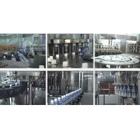 Buy cheap Automatic Water Filling Machine , Water Bottle Filling Equipment 1000BPH - 20000BPH from wholesalers