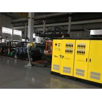 China Single Layer ABS Luggage Sheet Extrusion Machine for Making Baggage Luggage Case wholesale
